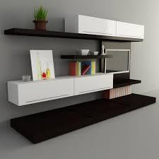 3d Max Furniture Design Tv Furniture Wall 3d Model 15 Obj Fbx 3ds Max Free3d