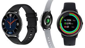 XIAOMI <b>IMILAB KW66 Smart Watch</b> TESTING SETUP - YouTube
