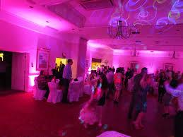 purple lighting for wedding. pink mood lighting purple for wedding