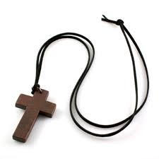 details about religion jewellery long chain mens wooden womens cross pendants necklace tata