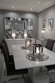 dining room table decor luxury dining