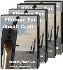 Free Online Navigation Charts Free Charts Tide Tables And Pilotage From Visit My Harbour