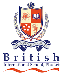 Logos | British International School, Phuket