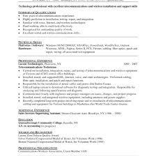 Generator Repair Sample Resume Electronics resume generator maintenance technician new automotive 36