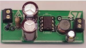 1w 4w 6w 10w 12w led driver circuit smps