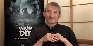 Interview: Tsui Hark - Far East Films