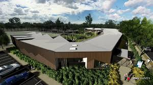 Margaret Cribb Child Care Centre Site Visit Aca