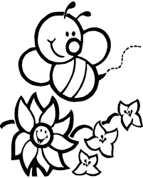 Small Picture bumblebee coloring pages vonsurroquen