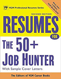 Careers Plus Resumes Amazing Amazon Resumes For The 48 Job Hunter 48nd Ed Vgm's