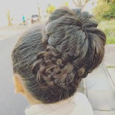 Images Tagged With 輪ゴムだけのヘアアレンジ On Instagram