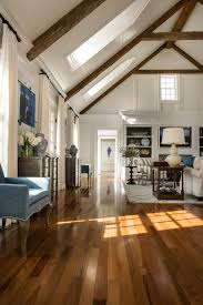 Awesome Design Of The Light Hardwood Floors With Brown Wooden Floor Ideas  Added With White Wall