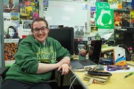 49 Voices: Gina Hays of Anchorage - Alaska Public Media