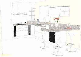 Cuisine Avec Table Intégrée Types Résultat Supérieur 70 Frais Meuble