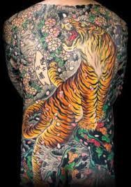 Tetování Tygr Fotogalerie Motivy Tetování