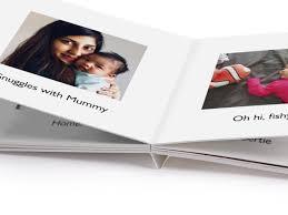 Baby Photo Album Books My First Photo Book Create A Custom Board Book Photobox