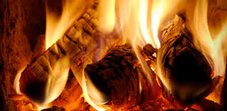 Image result for burning wood