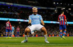 Sergio aguero is one of the top strikers in world football, but his rise to superstardom hasn't always been smooth. Vmebrmw21cll9m