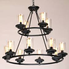small round candle chandelier pillar candle round large chandelier round wrought iron candle chandelier zoom