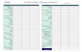 Create A Budget Worksheet 032 Excel Budget Spreadsheet Template Ideas Monthly