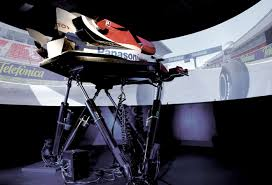 Formula 1 rolex belgian grand prix 2021 (official). What It Is Like To Drive A Top F1 Teams Simulator Racecar Engineering