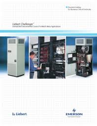 liebert® mc™ microchannel coil condenser liebert challenger unmatched environmental control to match many applications precision cooling