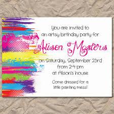 birthday invitations clipart clipartfest art party invitation mixed