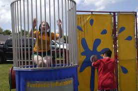 Children flock to Griswold's Youthtopia festival - News - The Bulletin -  Norwich, CT