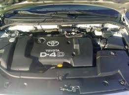 Toyota Avensis Engine 20 D4d For Sale For Sale in Lusk, Dublin from ...