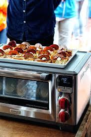 wolf gourmet oven countertop specs smoothie tacos plum