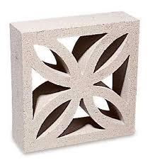 screenwall leaf block