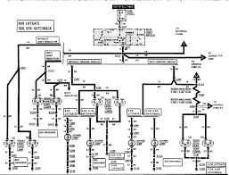 1988 ford brake lights turn signals work fuse box steering column here is a wiring diagram