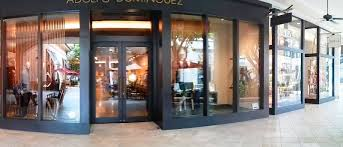 merrick park fashion and cuisine of spain in miami hedonist