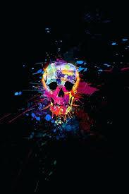 y skulls wallpaper 478769 jpg