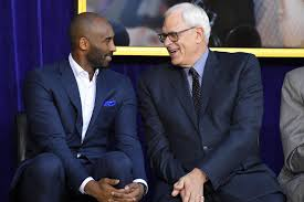 Phil Jackson Reflects on Kobe Bryant After His Death: 'Kobe Was a Chosen  One' | Bleacher Report | Latest News, Videos and Highlights