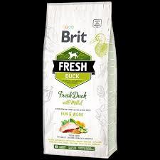 Plaček Pet Product s.r.o.. <b>BRIT Fresh</b> krmivo pro psy