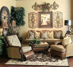 Tuscan Decorating Accessories Enchanting Tuscan Living Room Decor Tuscan Style Living Room Ideas