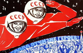Image result for the Soviets space explore