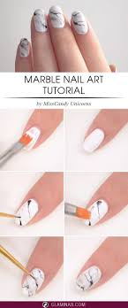 Diy Nail Designs 13 Three Step Easy Nail Designs And Tutorials You Will