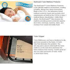 futon mattress sizes. Stanford Wood Futon Frame Set - Heritage, U.S.A. Mattress  NF-SFRD- Futon Mattress Sizes H