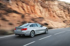 Sport Series bmw 435i price : First Drive: BMW 4 Series Gran Coupe | Wheels