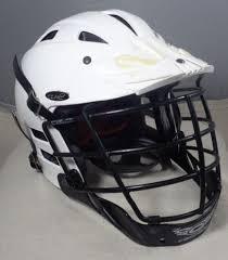 Cascade Clh2 Lax Helmet White