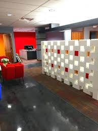 office room dividers used. office room dividers used partition wall for sale . n