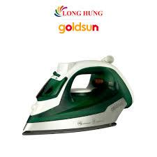 Giá bán Bàn ủi hơi nước Goldsun GIR2301 - Hàng chính hãng