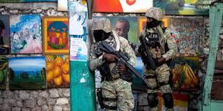 Killing of Haiti's President ...
