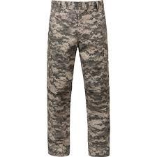 Rothco Digital Camo Bdu Pants