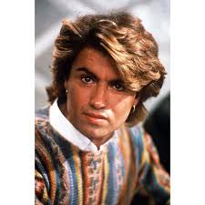 george michael 1980s. Unique 1980s George Michael In The 80s Inside 1980s The Telegraph