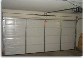 broken overhead garage door springs garage door install high point nc