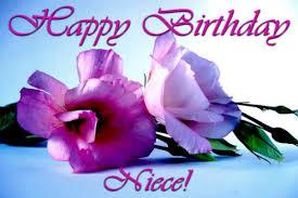 Happy Birthday To My Niece Quotes Classy The 48 Happy Birthday Niece Birthday Wishes For Niece