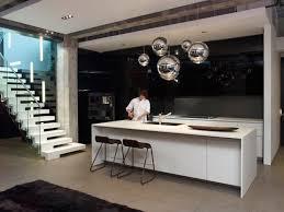 reflect mirror ball pendant light modern place tom dixon