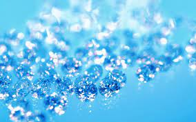 Real Blue Diamonds Wallpapers on ...